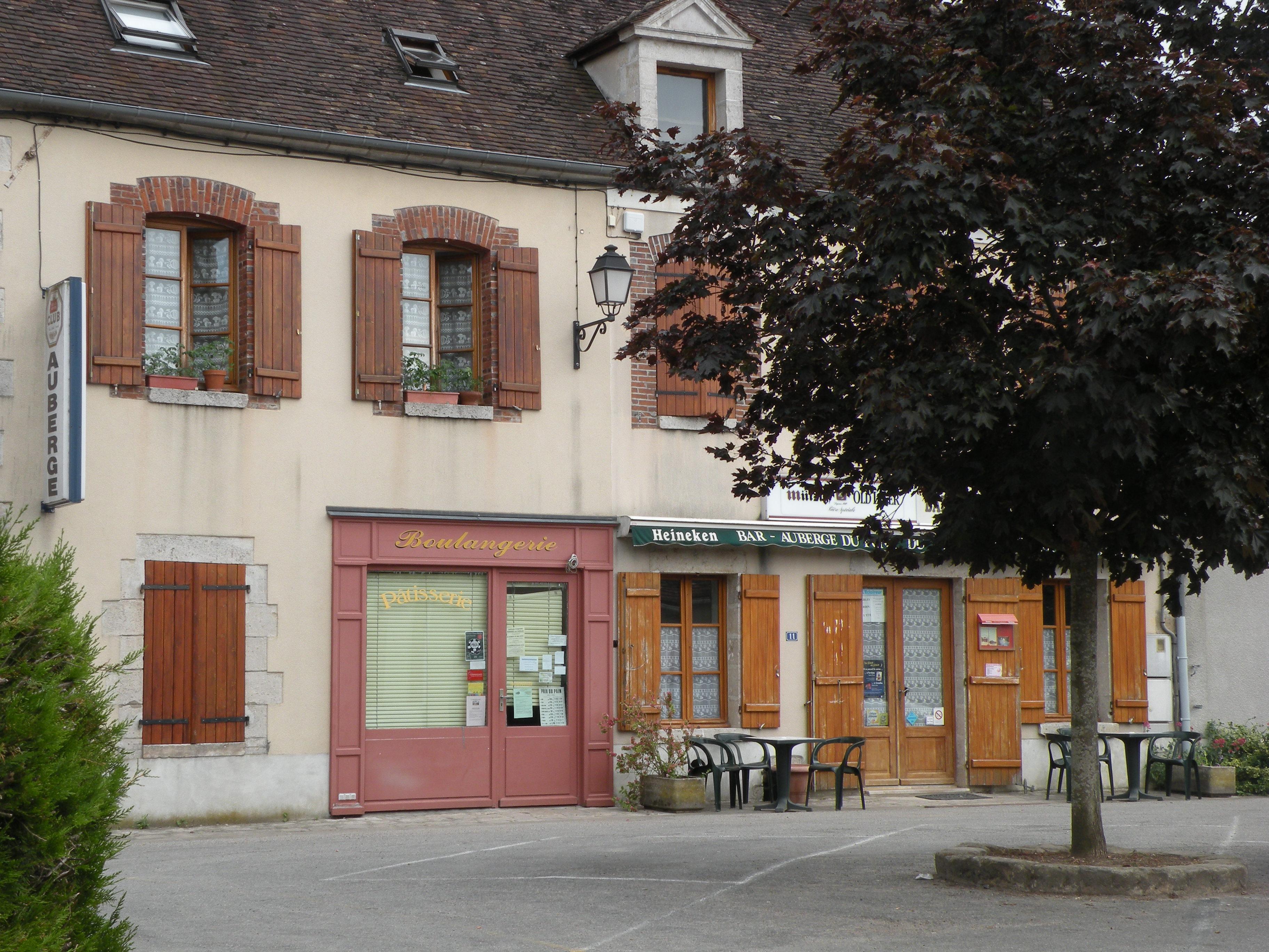 la-boulangerie